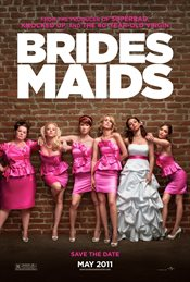 Bridesmaids Theatrical Review