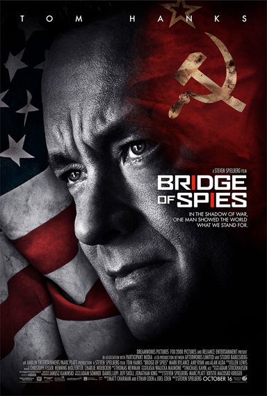Bridge of Spies © Walt Disney Pictures. All Rights Reserved.
