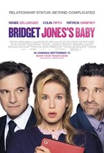 Bridget Jones's Baby Theatrical Review