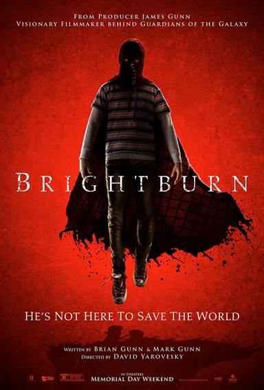 BrightBurn © Screen Gems. All Rights Reserved.