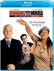 Bringing Down The House Blu-ray Review
