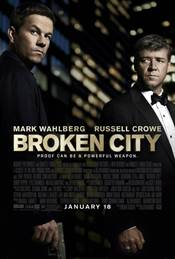 Broken City Theatrical Review