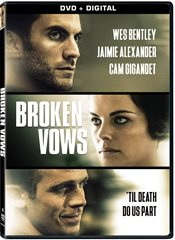 Broken Vows DVD Review