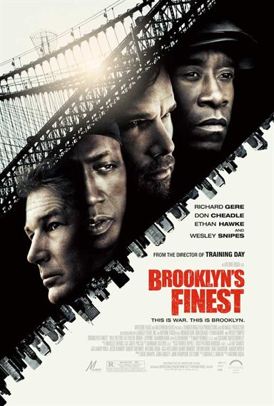 Brooklyn's Finest © Overture Films. All Rights Reserved.