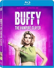 Buffy The Vampire Slayer - The Movie Blu-ray Review