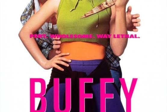 Buffy The Vampire Slayer - The Movie