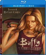 Buffy The Vampire Slayer Blu-ray Review