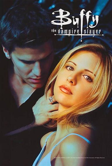 Buffy The Vampire Slayer © 20th Century Fox. All Rights Reserved.