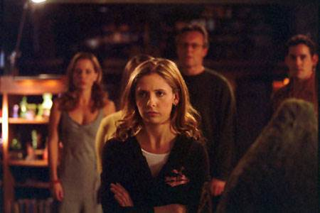 Buffy The Vampire Slayer © 20th Century Studios. All Rights Reserved.