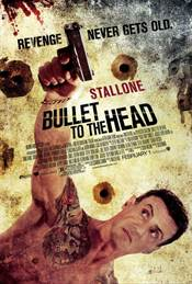 Bullet to the Head Theatrical Review