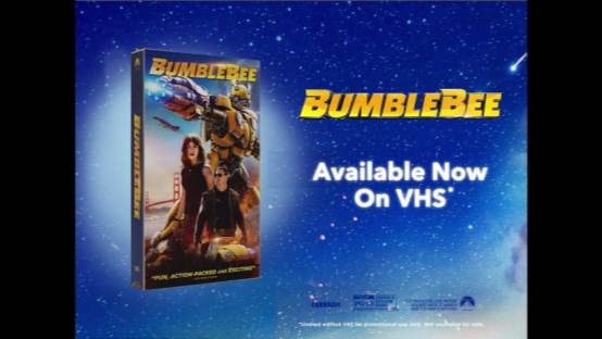 Limited Edition VHS* Trailer