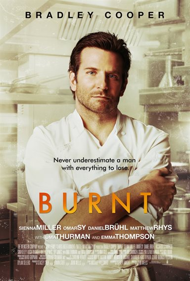 Burnt © Weinstein Company, The. All Rights Reserved.
