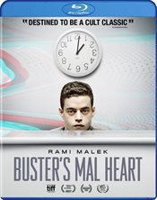Buster's Mal Heart Blu-ray Review