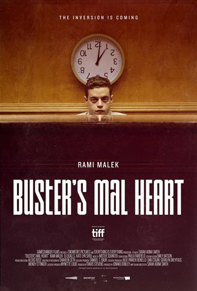 Buster's Mal Heart © Well Go USA Entertainment. All Rights Reserved.
