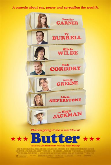 Butter © Weinstein Company, The. All Rights Reserved.