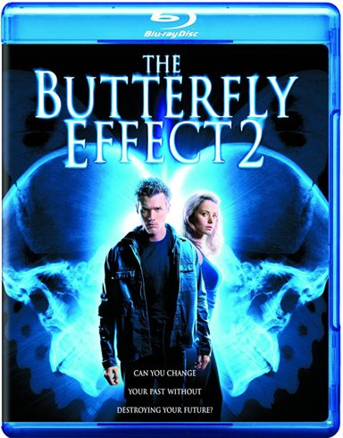 Butterfly Effect 2 Blu-ray Review