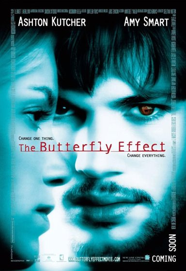 The Butterfly Effect © New Line Cinema. All Rights Reserved.