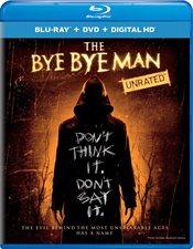 The Bye Bye Man Blu-ray Review