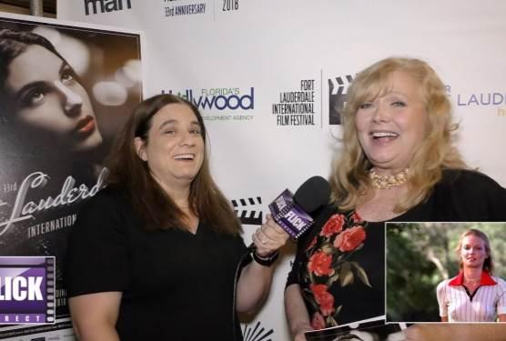 Cindy Morgan Interview