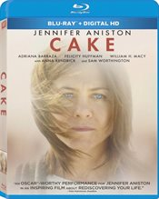 Cake Blu-ray Review