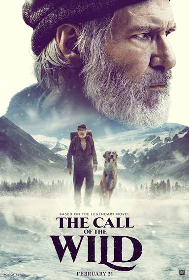 Call of The Wild Theatrical Review