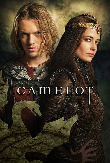 Camelot © Starz Media. All Rights Reserved.