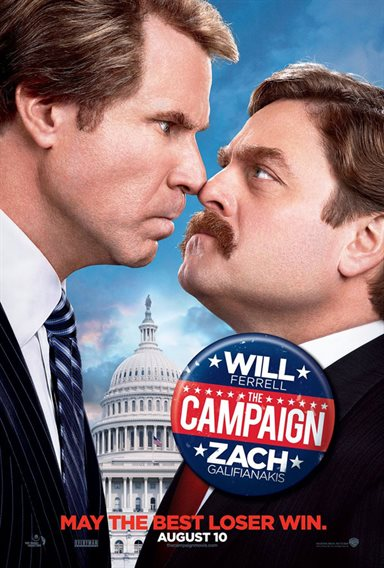 The Campaign © Warner Bros.. All Rights Reserved.