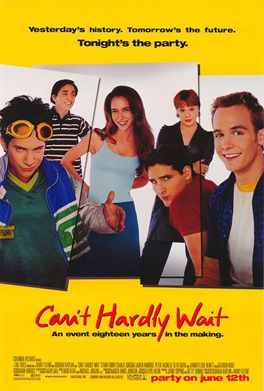 Can't Hardly Wait © Columbia Pictures. All Rights Reserved.