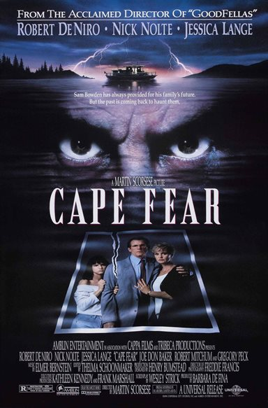 Cape Fear © Universal Pictures. All Rights Reserved.