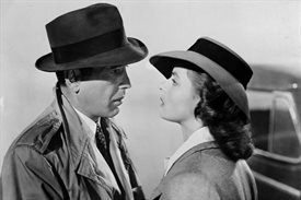 Casablanca © Warner Bros.. All Rights Reserved.