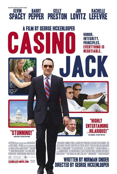 Casino Jack © Samuel Goldwyn Films. All Rights Reserved.