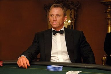 Casino Royale © Columbia Pictures. All Rights Reserved.
