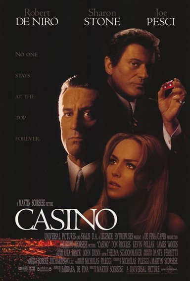 Casino © Universal Pictures. All Rights Reserved.
