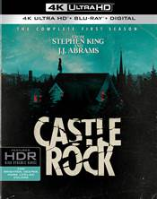 Castle Rock 4K Ultra HD Review