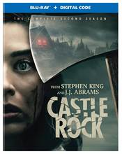 Castle Rock Blu-ray Review
