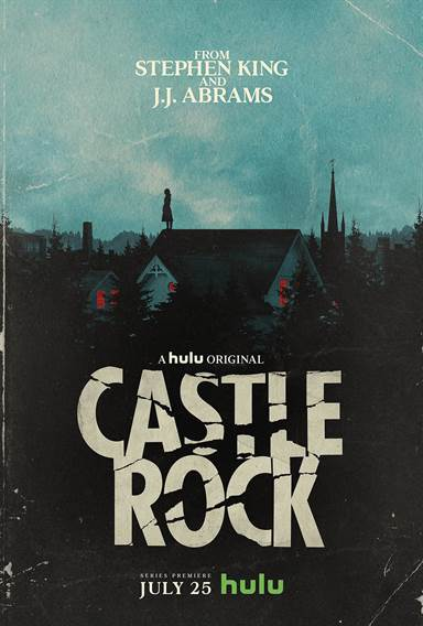 Castle Rock © Warner Bros.. All Rights Reserved.