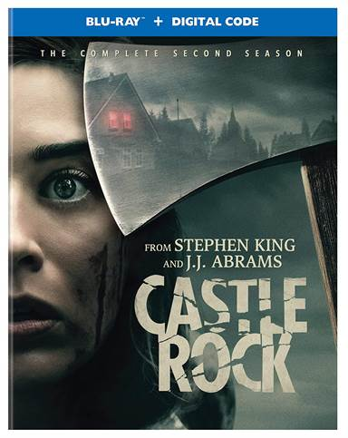 Castle Rock The Complete Second Season Blu-ray Review