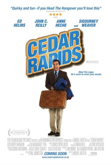 Cedar Rapids Theatrical Review
