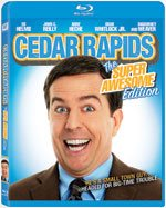 Cedar Rapids Blu-ray Review