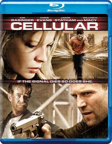Cellular Blu-ray Review