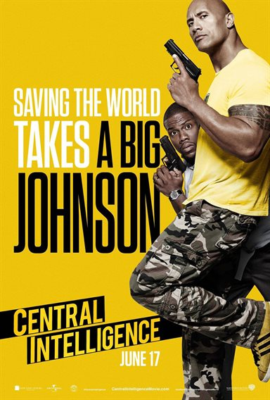 Central Intelligence © Warner Bros.. All Rights Reserved.