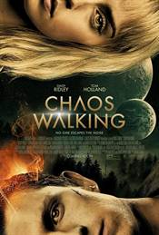 Chaos Walking Theatrical Review