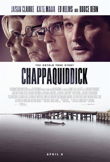 Chappaquiddick © Entertainment Studios Motion Pictures. All Rights Reserved.