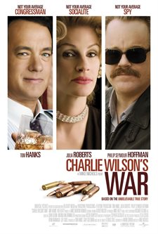 Charlie Wilson's War Theatrical Review