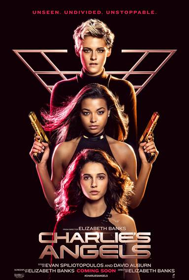 movie 2019 about music Charlies Angels 2019 News Trailers Music Quotes