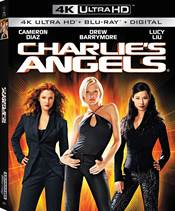 Charlie's Angels 4K Ultra HD Review