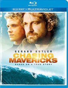 Chasing Mavericks Blu-ray Review