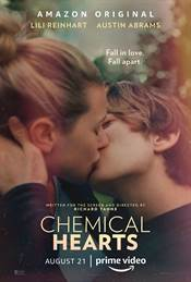 Chemical Hearts Digital HD Review