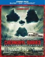 Chernobyl Diaries Blu-ray Review