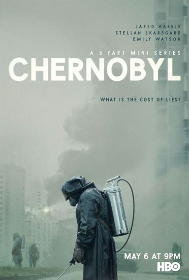 Chernobyl © HBO. All Rights Reserved.